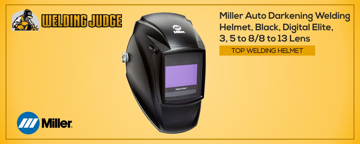 TOP WELDING HELMET 2020