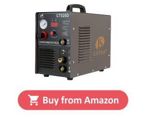 Lotos CT520D 50 AMP Air Plasma Cutter