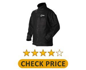 Miller Jacket, Black product image