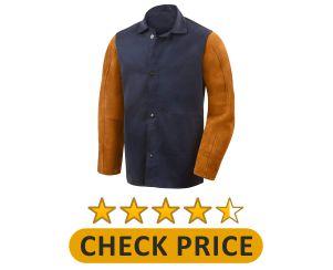 Steiner 1260-Welding Jacket