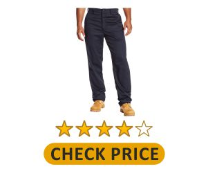 Bulwark Men's Flame Resistant Cotton Pant product image