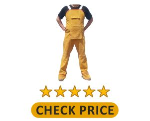 Creation Core Cowhide Welding Apron product image