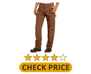 Dickies Men's Relaxed Straight-Fit