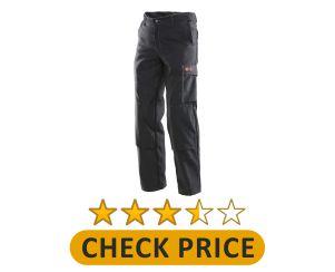 JOBMAN Workwear Welding Pants product image