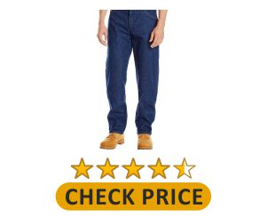 Wrangler Riggs Work Wear Men's Flame Resistant Fit Jean product image