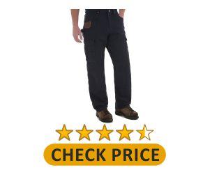 Wrangler Riggs Workwear Men's Ranger Pant product image