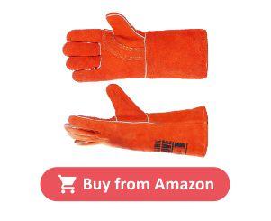 QeeLink Welding Gloves