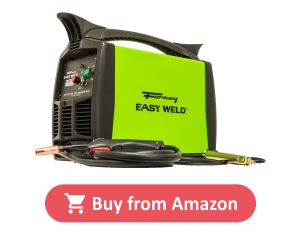 Forney Easy Weld 298