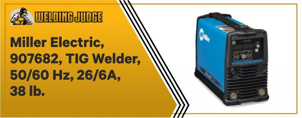 Miller Electric Maxstar STR Welders - Best Overall