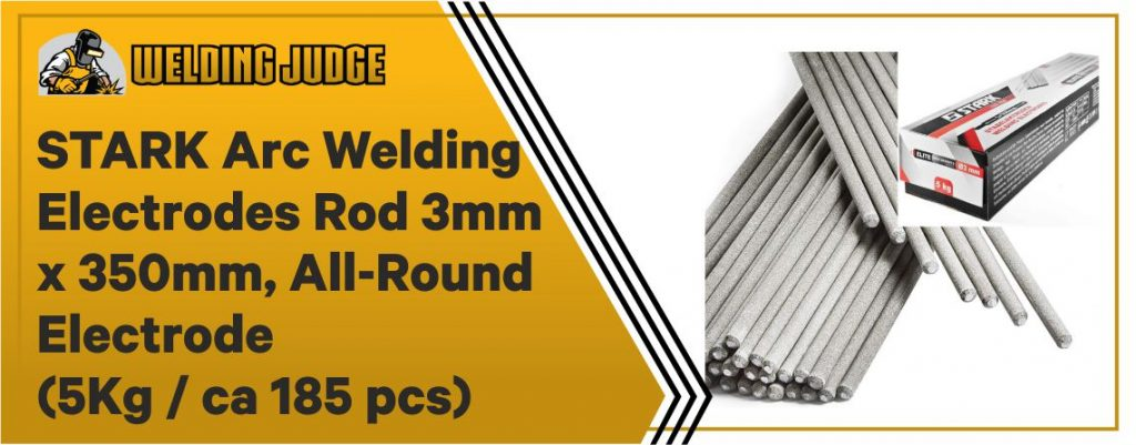 Stark Welding Electrode Rods 7th