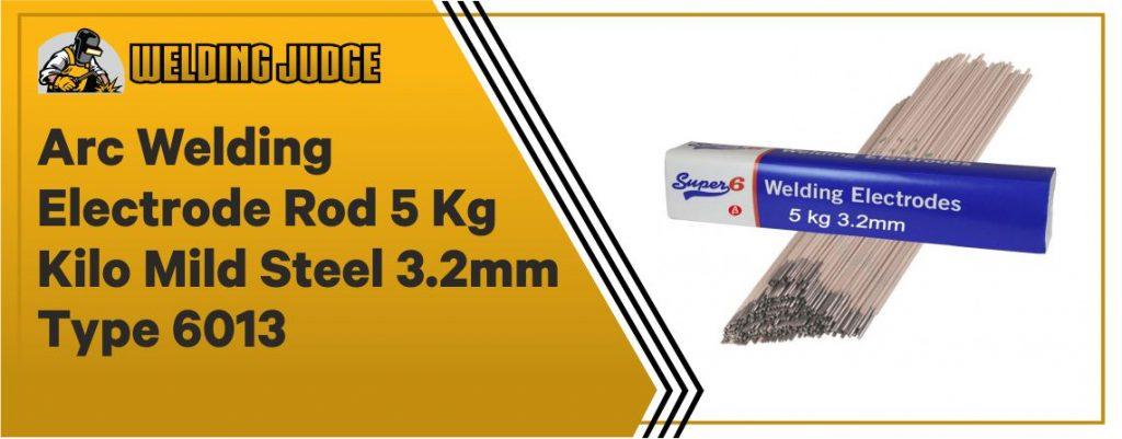 SWP-Welding-Electrode-Rods-5KG