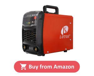 Lotos Technology TIG140 - DC TIG Welder