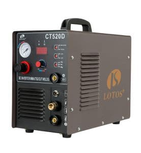 lotos ct520D best plasma cutter for the money review