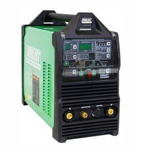 Everlast 255 EXT - Best Dual Voltage TIG Welder