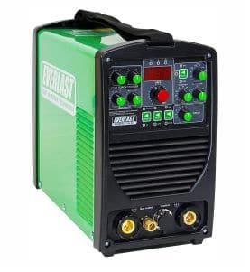 Everlast PowerTIG Multiple Voltage Welder