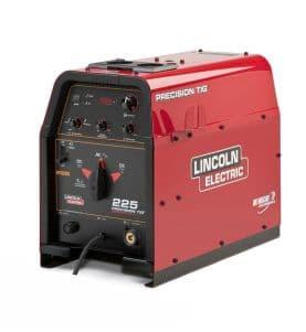 Lincoln Precision - TIG 255 Welder