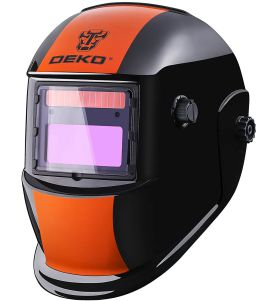 Dekopro welding helmet