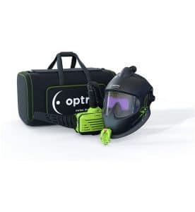 Optrel Panoramaxx Auto Darkening Welding Helmet
