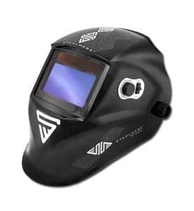 STAHLWERK ST-550L fully automatic welding helmet,