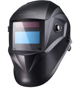 Tacklife Solar Powered Auto Darkening Welding Helmet