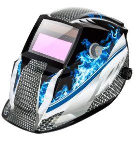 ZTDM welding helmet