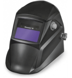 HOBART 770746 Efficient auto-darkening welding helmet