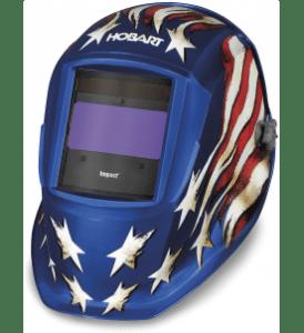 Hobart 770758 high-impact welding helmet