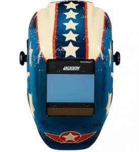 Jackson HXL-100 Welding Helmet