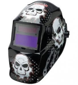 K3087-1Auto-darkening welding helmet