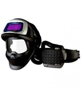 3M Adflo Welding Helmet