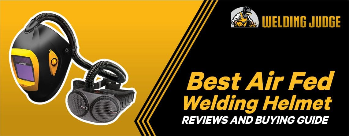 9 Best Air Fed Welding Helmet 2021 Reviews and Buying Guide