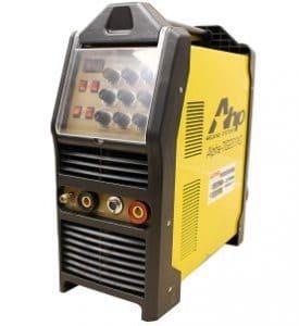AHP AlphaTIG quality welder
