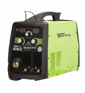 Forney 322 140-Amp – Best Multipurpose TIG Welder