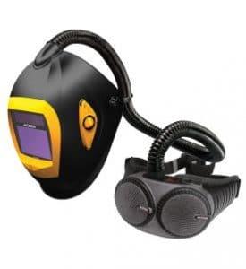Jackson Airmax filter elite welding helmet