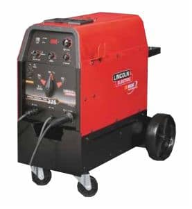Lincoln Electric 225 – Best TIG welder for Beginners
