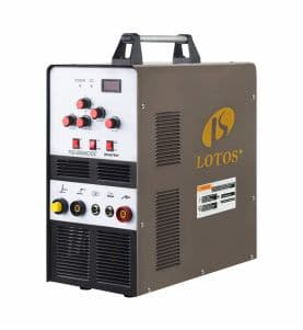 Lotos TIG200ACDC 200A – Best TIG welder for Aluminum