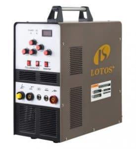 Lotos TIG200ACDC welder
