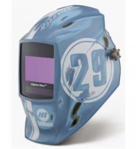 Miller 282001 High-performance welding helmet
