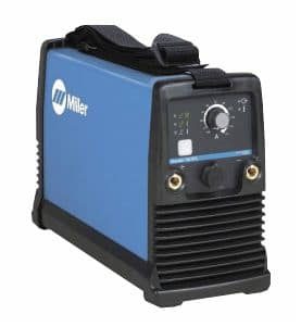 Miller Maxstar 150 STL – Best TIG Welder for Home use